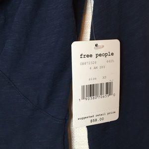 Free People Tops - Free People Maven Top NWT